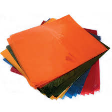 where to buy colored cellophane assorted coloured packs