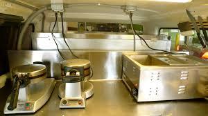 westfalia volkswagen interior volkswaffle vanagon food truck vanagon hacks u0026 mods