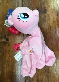 build a unstuffed build a unstuffed pinkie pie pink my pony ponies plush