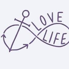 personalized infinity anchor love life car decals infinity symbo