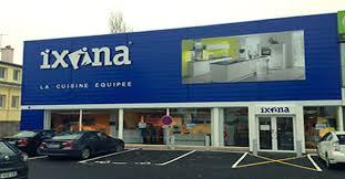 magasin cuisine nantes cuisine ixina nantes 44800 herblain ixina