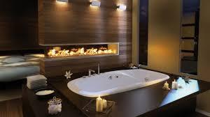 bathroom classy traditional brown wood cobre single bathroom