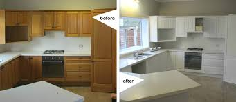 respray kitchen cabinets kitchen decoration