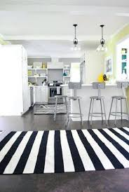Grey And White Kitchen Rugs Lovely Grey And White Striped Rug Black And White Area Rugs Rugs