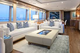 How Big Is 40 Square Meters Mulder Firefly Luxury Yacht Charter West Nautical