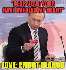 Meme Valentine - putin valentine memes imgflip