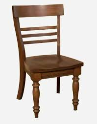 Amish Chair Fusion Designs Amish Side Chair Amish Furniture Direct Usa