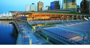 vancouver u2013 vancouver convention centre
