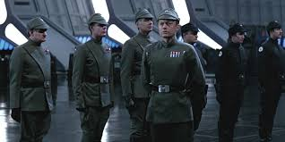 Japanese Generals by From World War To Star Wars Imperial Officers Starwars Com
