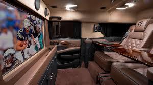 Custom Car Interior San Diego Philip Rivers U0027 New Ride Allows Him To Stay Home The San Diego