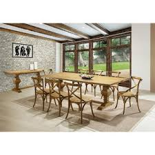artefama tower dining table artefama tower 95 dining table oak color home furniture