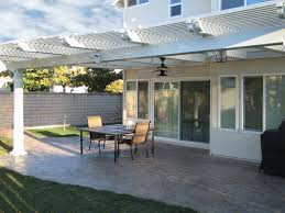 Patio Cover Lights Patio Cover Styles Colors Remodel Usa