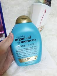 currently using shampoo conditioner reviews for hair loss