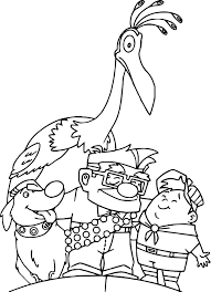 best coloring pages up coloring pages disneys up coloring pages archives best coloring