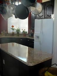 Kitchen Granite Design by Pretty Lil U0027 Posies 250 Kitchen Makeover With 20 Granite