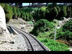www gscaletrain blogspot ca g scale garden train derailment g