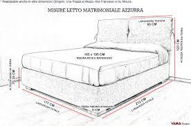 misura materasso matrimoniale materassi eminflex misure avec emejing misura materasso
