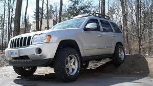 silver jeep grand cherokee 2007 micallef jeep 2007 jeep grand cherokee specs photos modification