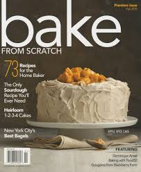 bake from scratch leads mr magazine u0027s 30 hottest launches of