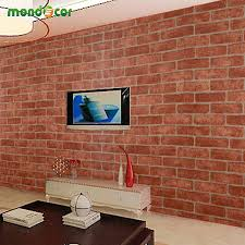 Online Get Cheap Stack Stone by Brick Backsplash Kitchen Red Faux Tile Veneer Home Depot Pattern
