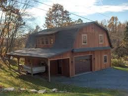 best 25 gambrel roof ideas on pinterest storage building homes