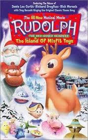 watch rudolph red nosed reindeer u0026 island misfit toys