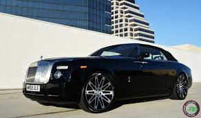 roll royce drophead aftermarket wheels pictures rolls royce phantom drophead coupe