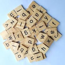 online buy wholesale scrabble letter tiles from china scrabble