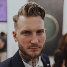 Trendy Guys Hairstyles by 50 Cool Guy U0027s Haircuts