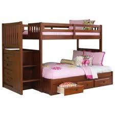 twin over full bunk u0026 loft beds you u0027ll love wayfair
