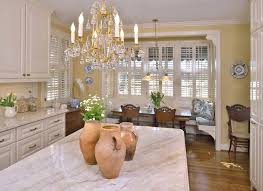 Kitchen Designed Design Tour A White Kitchen W A Soft Look And A Whole Lot Of