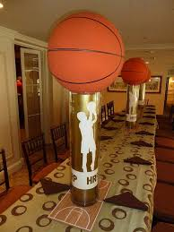 Basketball Centerpieces 26 Best Dreams Images On Pinterest Basketball Wedding Sports