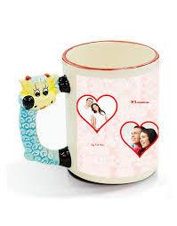 personalised animal handle mugs design 12 custom print at best