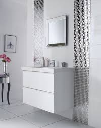 beautiful bathroom tile border ideas in interior design for home