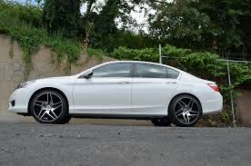 2013 honda accord with 20 inch rims accord gwg wheels