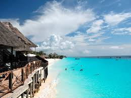 the world s best holidays with tropical sky
