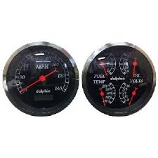 dolphin instruments and gauges 3 3 8