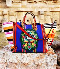 the fw17 louboutin bag that has total mexican soul savoir flair