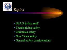 happy holidays safety written by philip l hopper cih