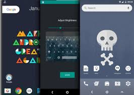 Android Home Home Screen Customization Tips For Android Droidviews