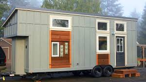Home Design Ideas The Urban Craftman By Handcrafted Movement Tiny House Design