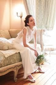 robe de mariã e bordeaux ポエティカさんの写真アルバムrobe de mariée manon pascual made in
