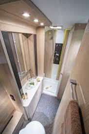 Adria Floor Plan 2016 Adria Adora 612 Dt Rhine Caravan
