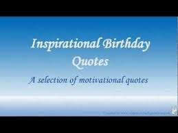 the 25 best inspirational birthday wishes ideas on pinterest
