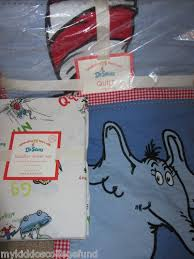 Toddler Bedding Pottery Barn 57 Best All Things Cat In The Hat Images On Pinterest Hat Party