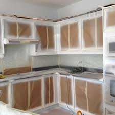 Spray Paint For Kitchen Cabinets Painting Kitchen Cabinets White Tags Two Tone Kitchen Cabinets