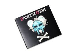 Danger Doom Sofa King by Dangerdoom The Mouse And The Mask Metalface Edition Cd