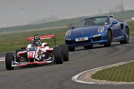 porsche 911 race car opposites attack porsche 911 turbo s vs f4 race car
