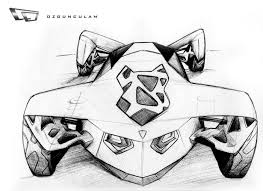 cartoon lamborghini lamborghini by ozgun culam at coroflot com