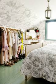 No Closet Solution by Ideas For Storing Clothes Without Closets Designrulz